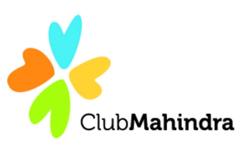 Mahindra resort logo