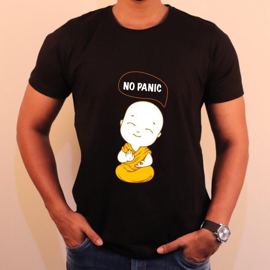T-shirt: ₹500